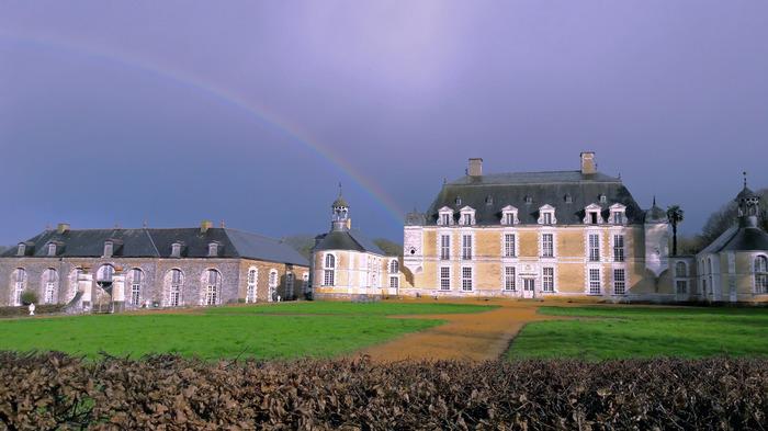 Journées du patrimoine 2018 - Visite guidée du parc et du château du Boschet