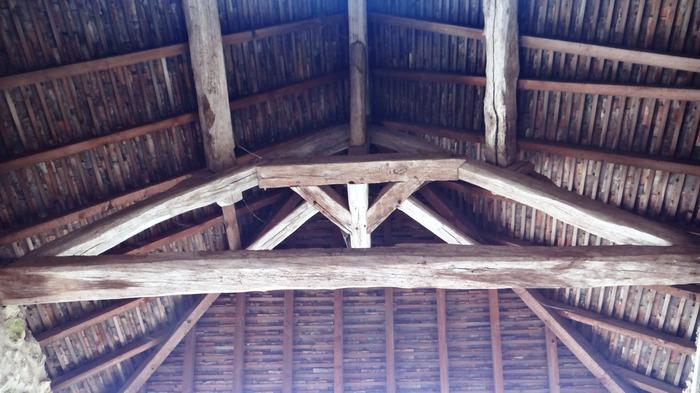 Journées du patrimoine 2018 - Exposition du Parc Naturel Régional de la Haute Vallée de Chevreuse :