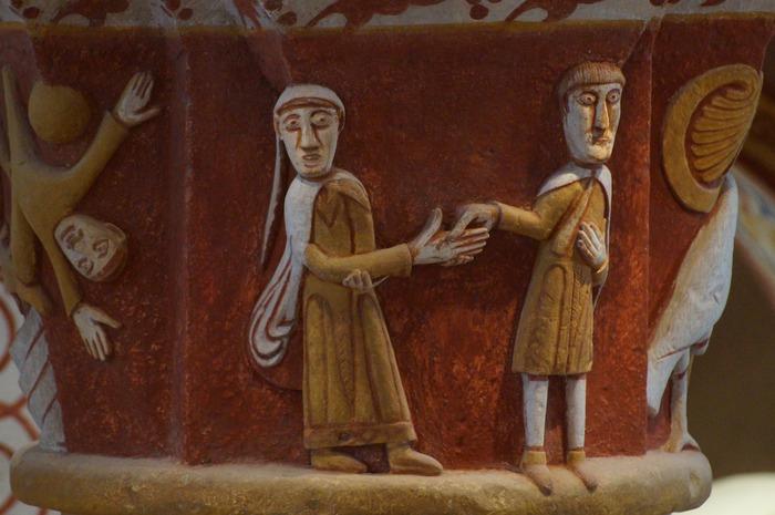 Journées du patrimoine 2018 - Visite guidée du patrimoine de Civaux