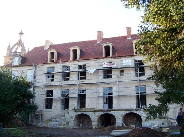 Journées du patrimoine 2018 - Visite guidée du patrimoine excideuillais