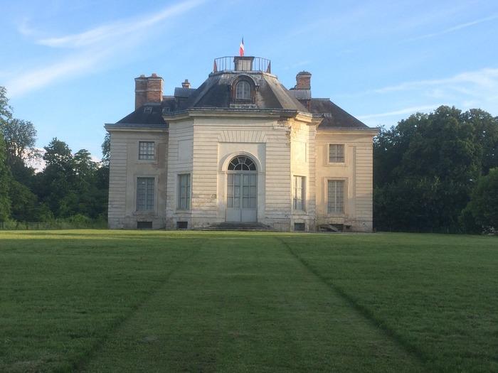 Journées du patrimoine 2018 - Visite guidée du pavillon de la Muette
