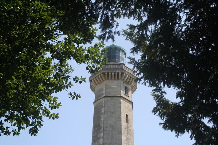 Journées du patrimoine 2018 - Visite guidée du phare de Fatouville