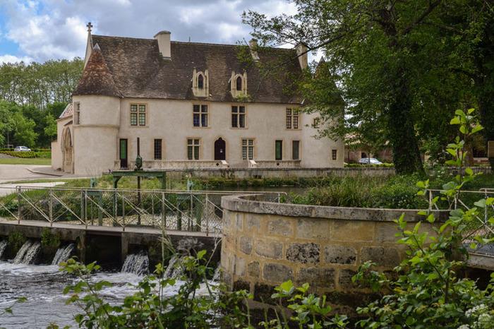 Visite guidée du prieuré de Cayac