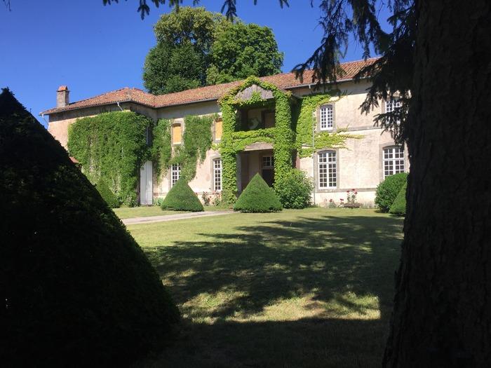 Journées du patrimoine 2018 - Ancien Prieuré de Deuilly-lès-Morizécourt du XVIIe siècle