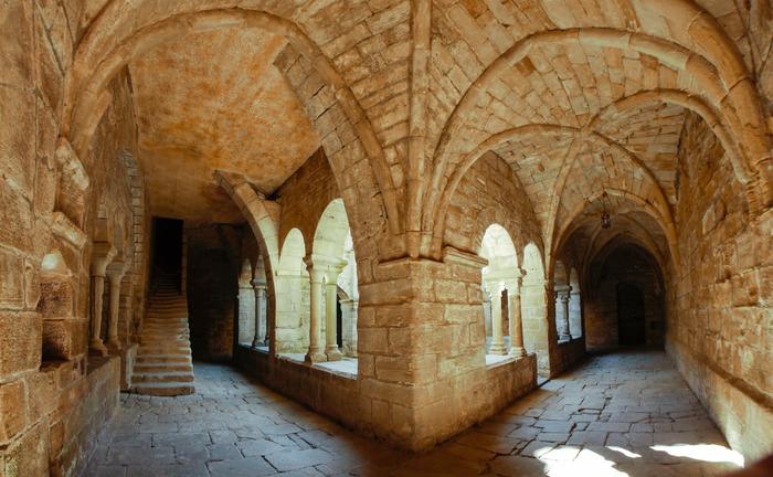 Journées du patrimoine 2018 - Visite guidée du prieuré et de son parc