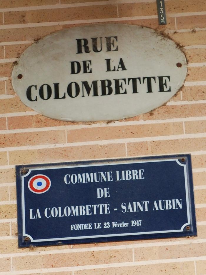Journées du patrimoine 2018 - Visite guidée du quartier de la Colombette