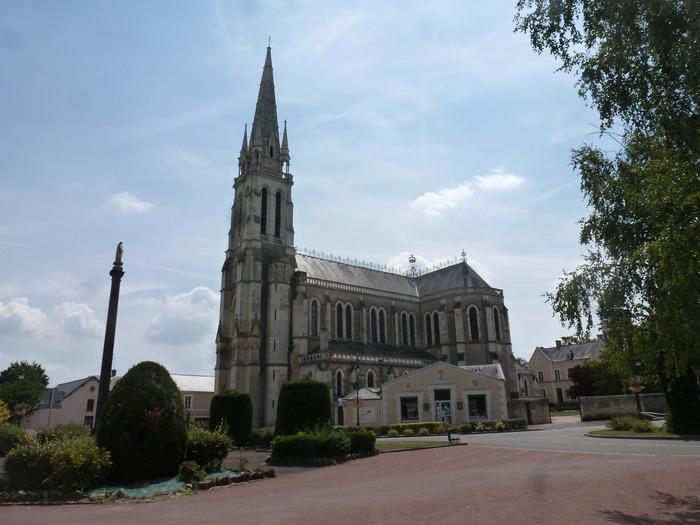 Journées du patrimoine 2018 - Visite guidée du Sanctuaire