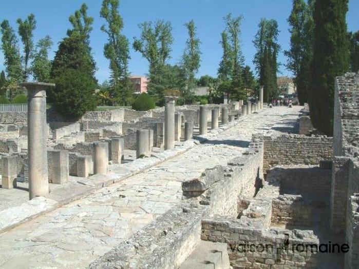 Journées du patrimoine 2018 - Visite guidée du site antique de La Villasse