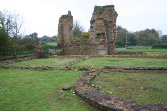 Journées du patrimoine 2018 - Visite guidée du site d'Alauna, thermes romains
