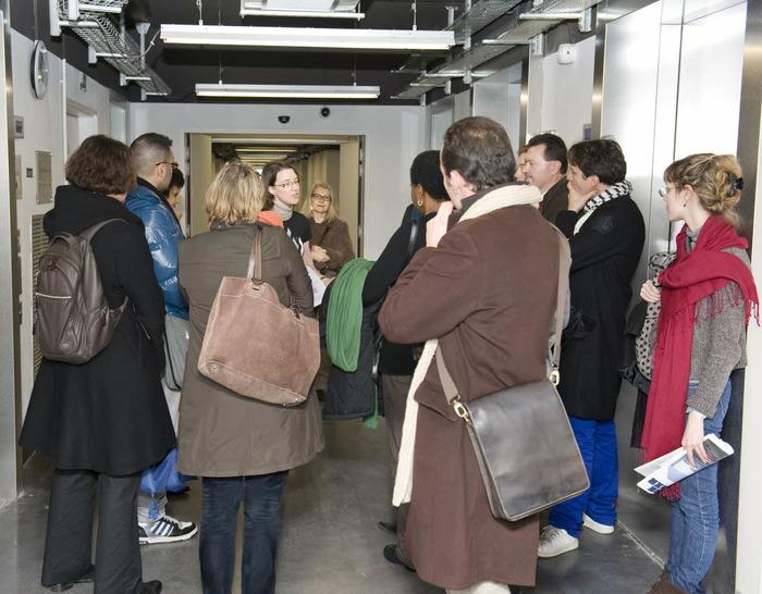 Journées du patrimoine 2018 - Visite guidée du site de Pierrefitte