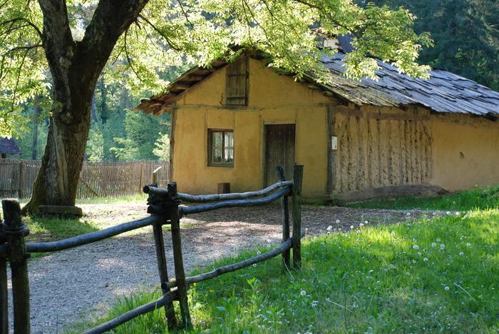 Journées du patrimoine 2018 - Visite guidée du site des baraques du 14