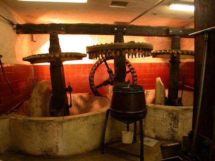 Journées du patrimoine 2018 - Visite guidée du Site des Moulins de Contes