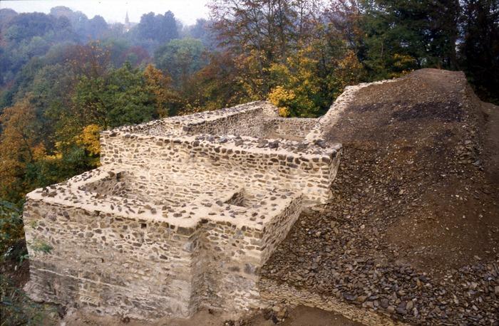 Journées du patrimoine 2018 - Visite guidée du site du Château des fées