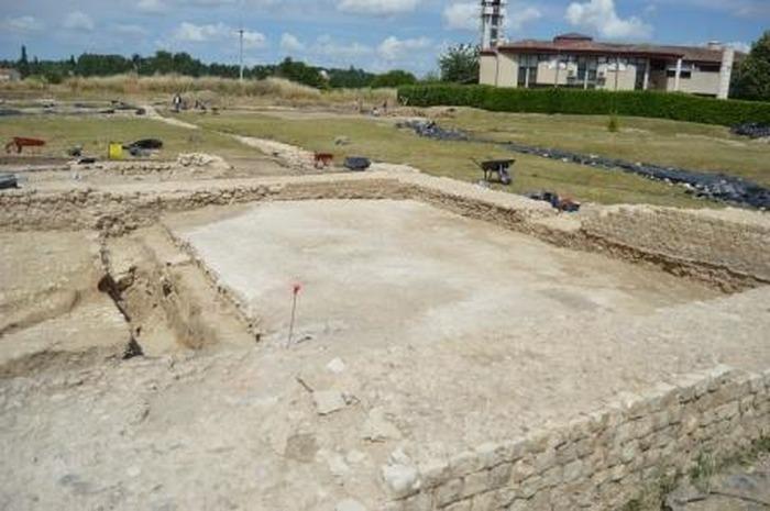 Journées du patrimoine 2018 - Site archéologique d'Excisum et son espace muséal