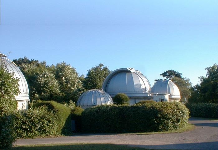 Journées du patrimoine 2018 - Visite guidée du site historique de l'observatoire de Lyon.