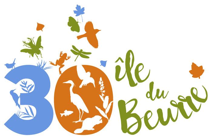 Journées du patrimoine 2018 - Visite commentée du site naturel de l'Île du Beurre.