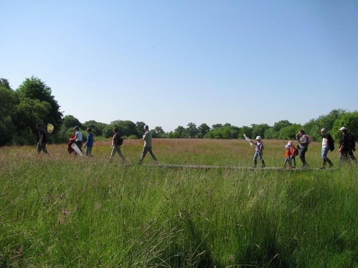 Journées du patrimoine 2018 - Visite guidée du site