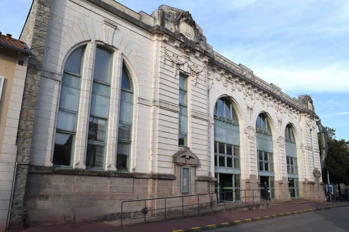 Journées du patrimoine 2018 - Dans les coulisses du Théâtre de l'Union