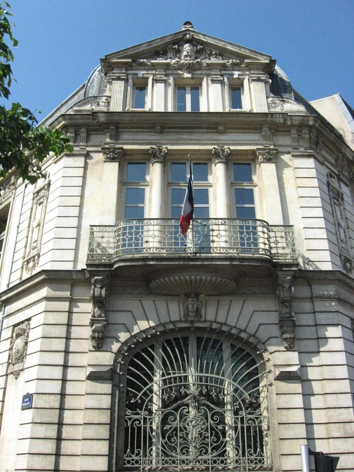 Journées du patrimoine 2018 - Visite commentée du Tribunal administratif de Clermont-Ferrand