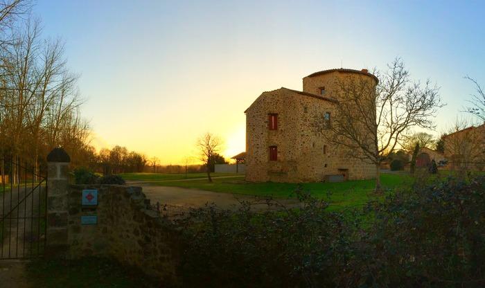 Journées du patrimoine 2018 - Visite guidée du Vieux Château de Montravers