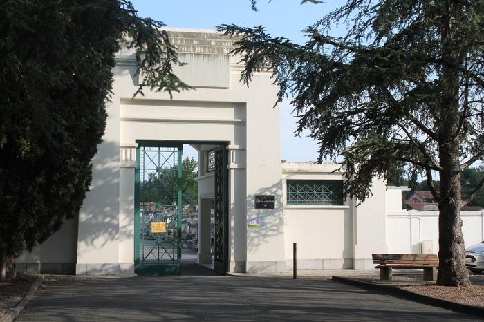 Journées du patrimoine 2017 - Visite guidée du vieux cimetière de Saint-Gaudens