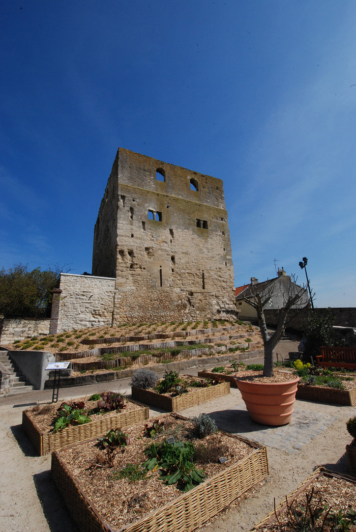 Journées du patrimoine 2018 - Visite guidée du vieux Conflans Sainte Honorine