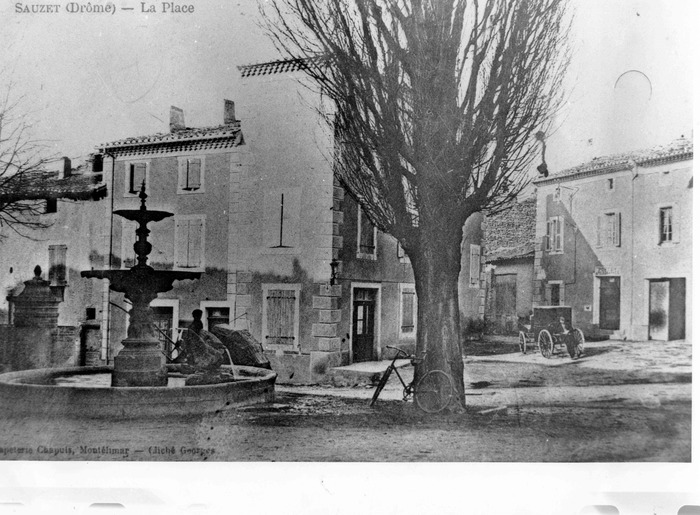Journées du patrimoine 2018 - Circuit au coeur du vieux village.
