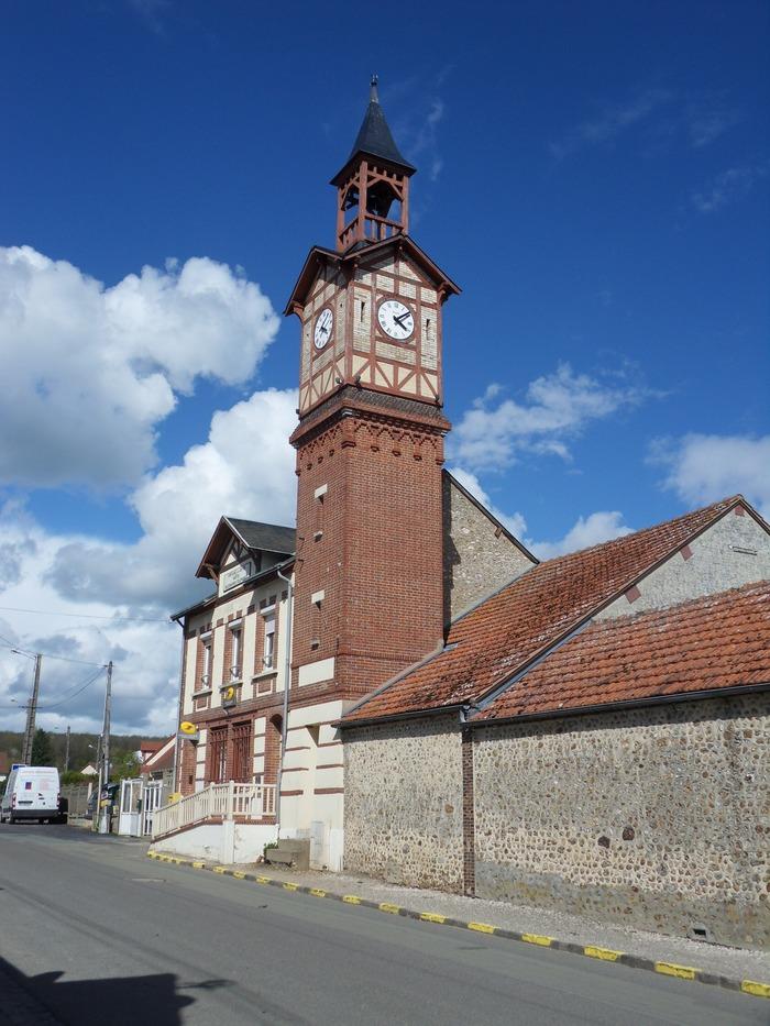 Journées du patrimoine 2018 - Visite guidée du vieux village