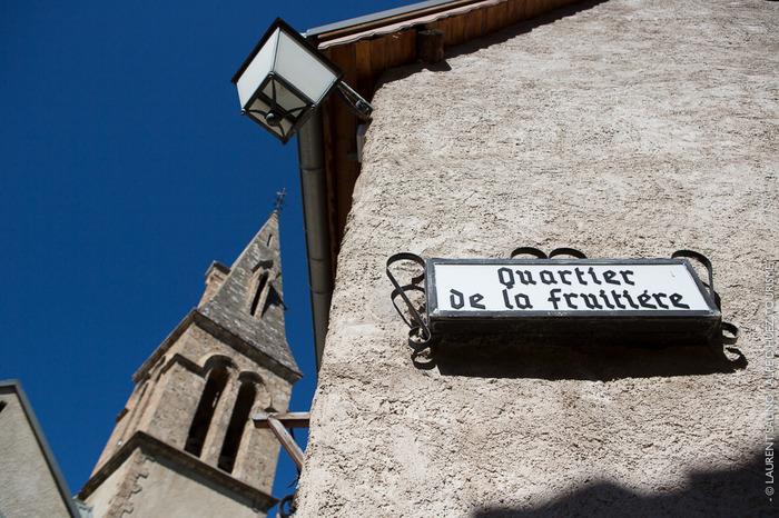 Journées du patrimoine 2018 - Visite guidée du village d'Huez et des moulins de Sarenne.