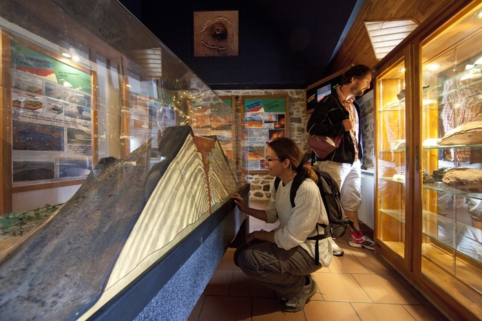 Journées du patrimoine 2018 - Visite guidée du village de Chaudes-Aigues et du musée Geothermia