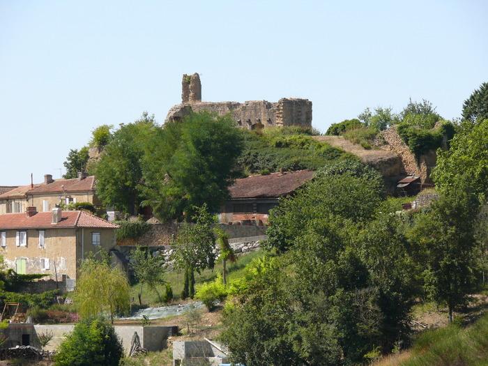 Crédits image : Office de Tourisme Val de Gers