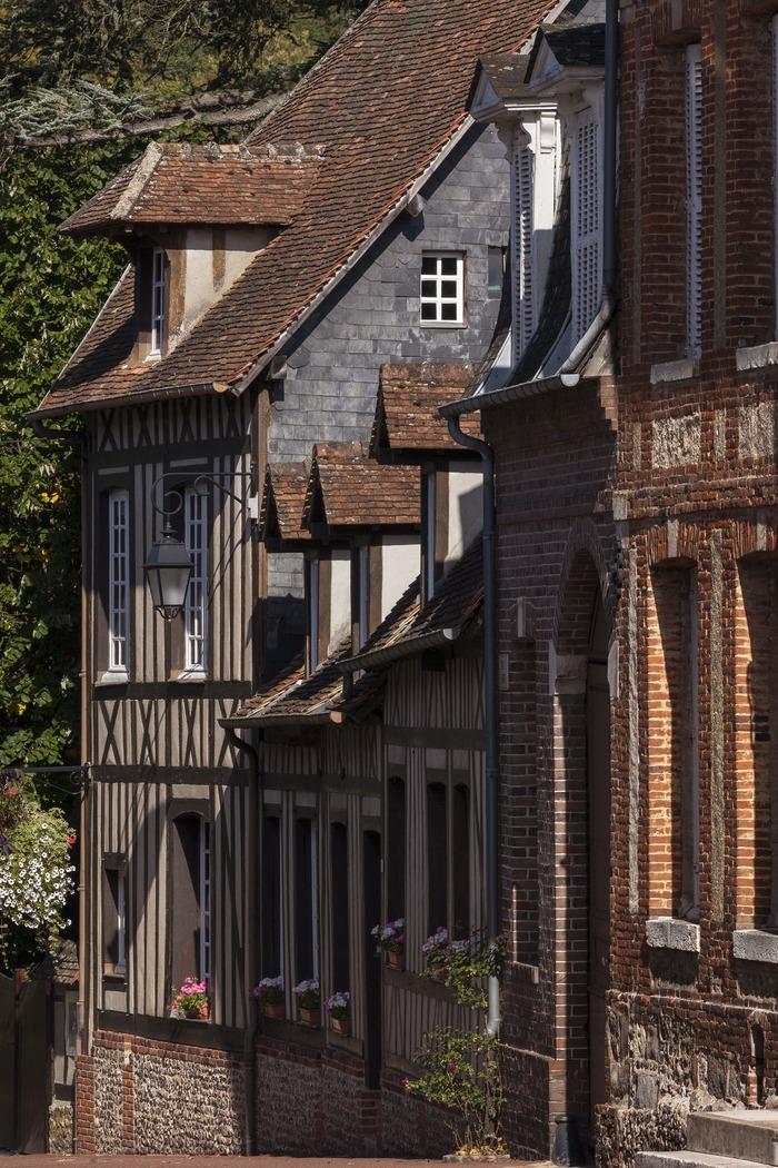 Crédits image : Office de Tourisme Lyons Andelle