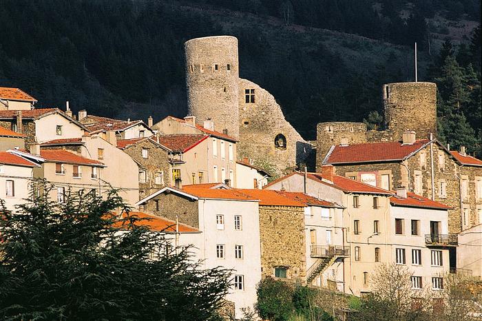Journées du patrimoine 2018 - Visite guidée du village de Rochetaillée.