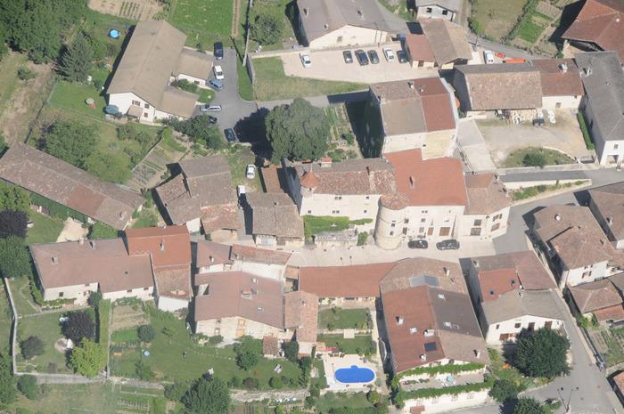 Journées du patrimoine 2018 - Visite guidée du village de Saint André.