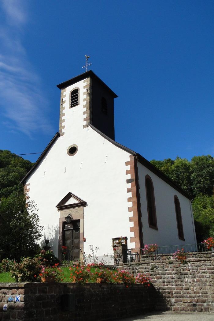 Journées du patrimoine 2018 - Visite guidée du village du Klingenthal