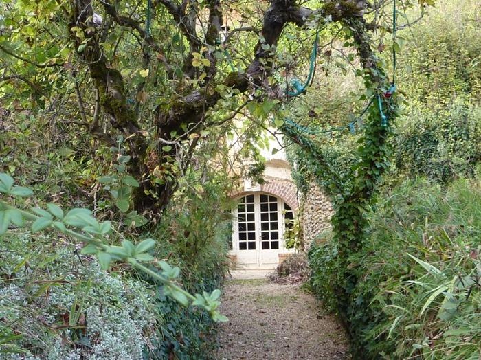 Journées du patrimoine 2017 - Laissez-vous guider à travers les ruelles et escaliers du village troglodyte