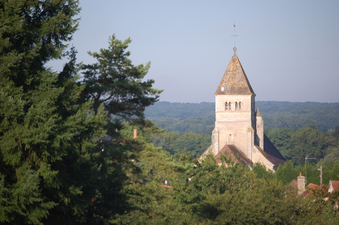 Journées du patrimoine 2018 - Visite guidée de l'Église Saint-Martin