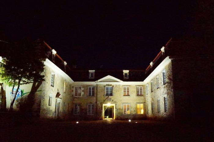Journées du patrimoine 2018 - Visite commentée nocturne du château de Goutelas