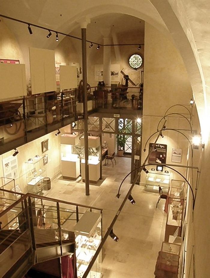 Journées du patrimoine 2018 - Visite guidée  - entrée gratuite