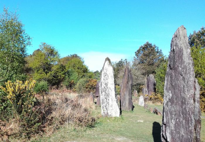 Journées du patrimoine 2017 - Visite guidée et balade nature