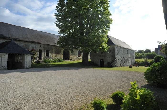 Journées du patrimoine 2018 - Visite guidée et commentée