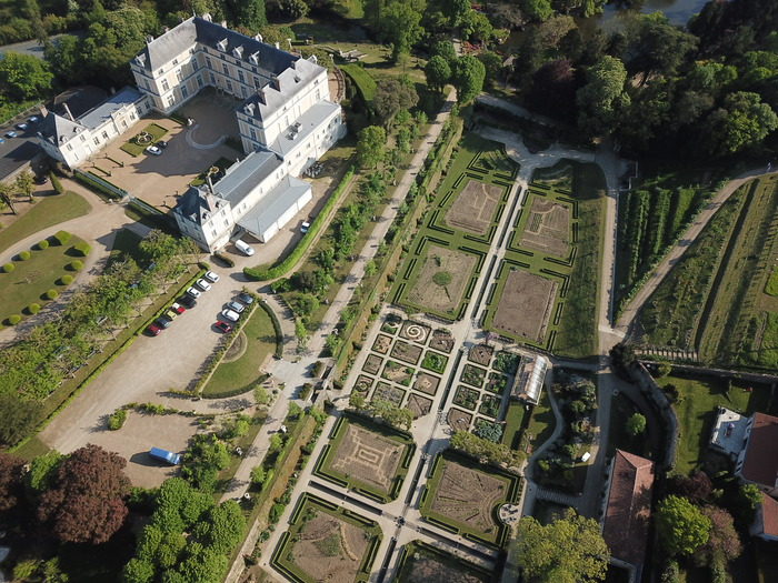 Journées du patrimoine 2018 - VISITE GUIDÉE ET CONFÉRENCE LE DIMANCHE