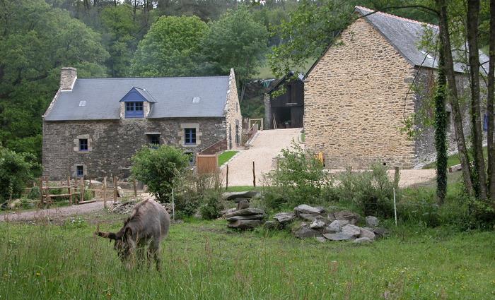 Journées du patrimoine 2018 - Visite guidée et fabrication de pain