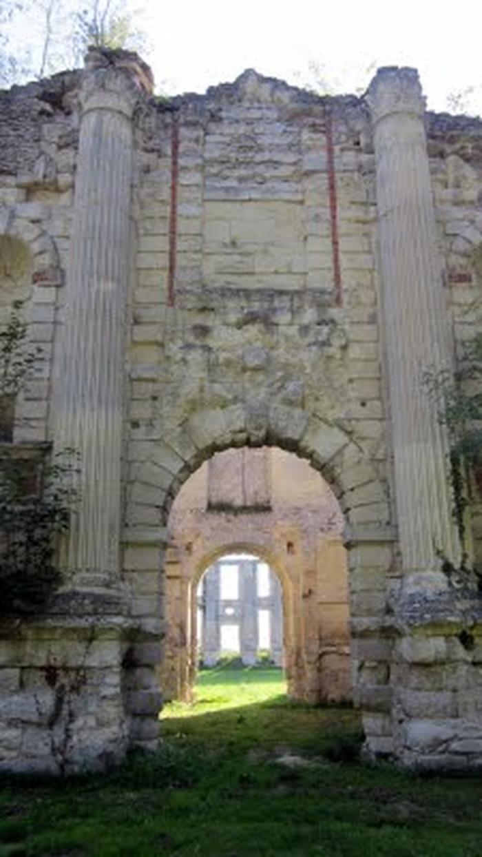Journées du patrimoine 2018 - Visite guidée et historique du Château Royal de Montceaux les Meaux