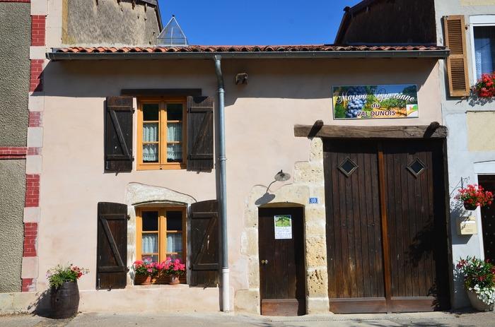 Journées du patrimoine 2018 - Visite guidée et visites libres de la Maison Vigneronne, animations artisanales