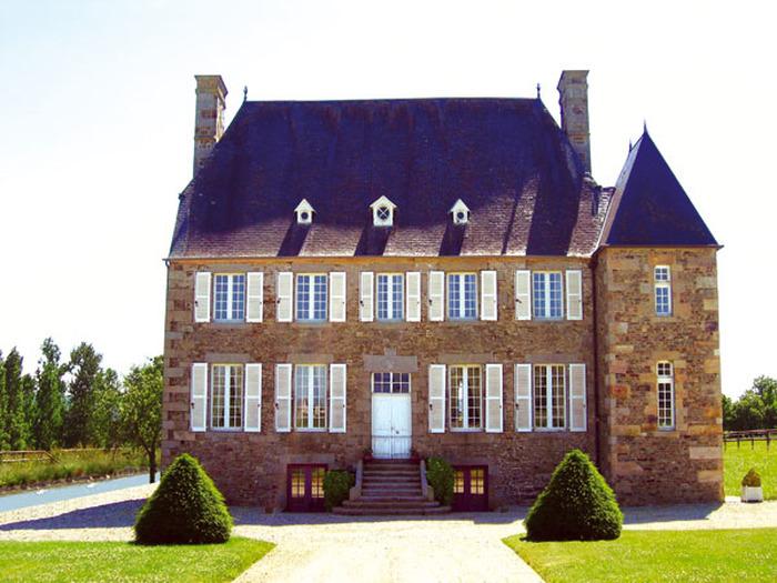 Journées du patrimoine 2018 - Visite guidée du château de la Semondière