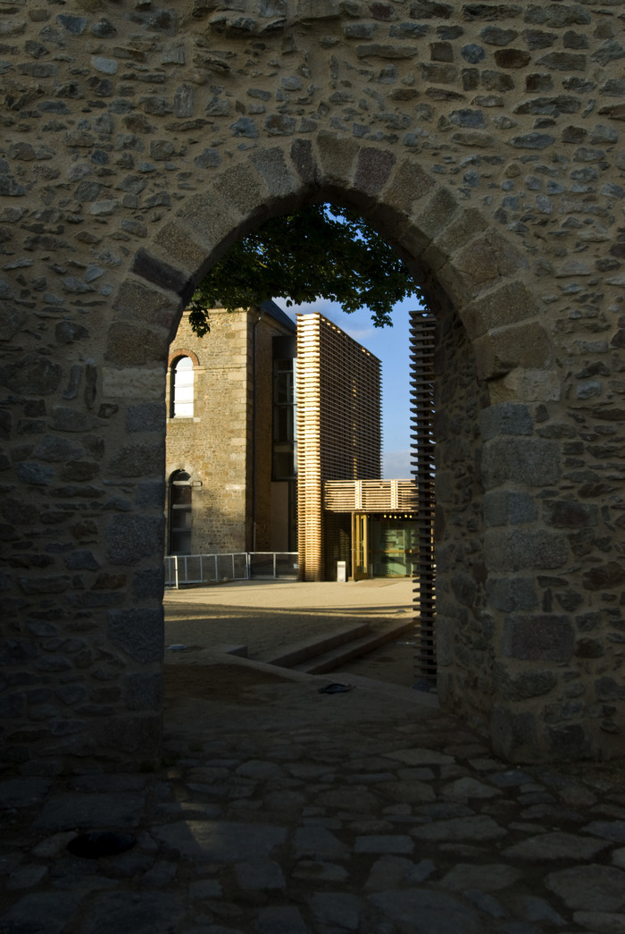Journées du patrimoine 2018 - Visite commentée du château