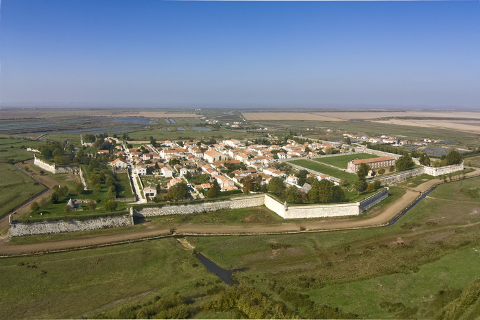 Journées du patrimoine 2018 - Visite guidée de la Citadelle de Brouage