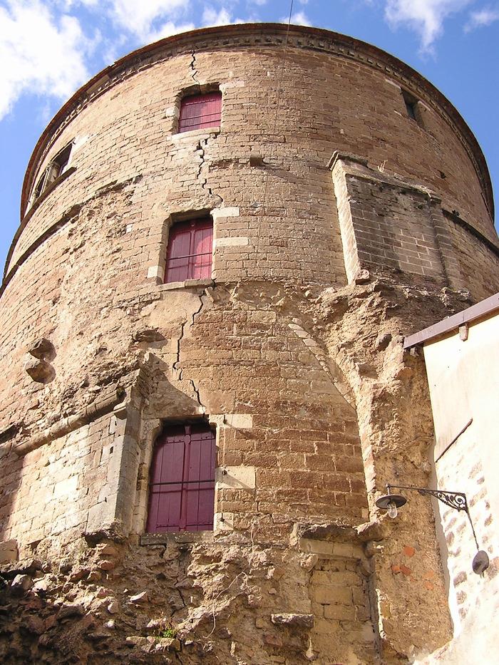 Journées du patrimoine 2018 - Visites guidées gratuites de la Tour de l'Orle d'Or à Semur-en-Auxois
