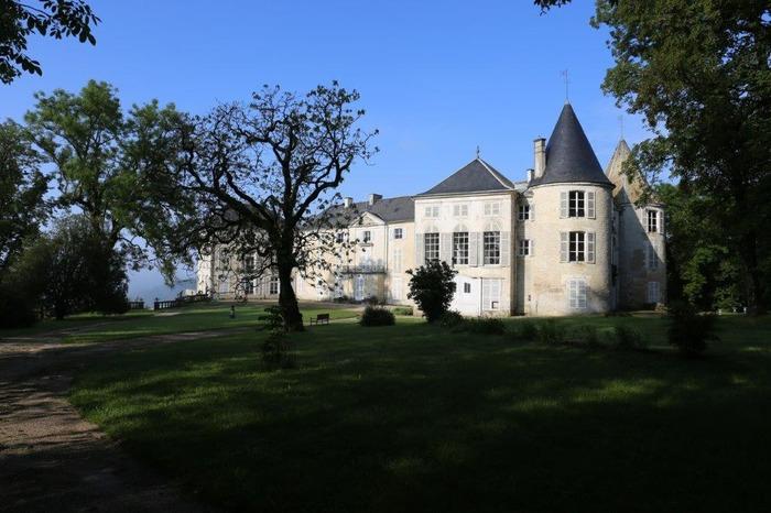 Journées du patrimoine 2018 - Visite guidée du château de Reynel et de son parc